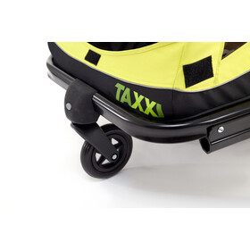 s'cool taXXi Elite for Two Lemon